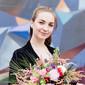 Анастасия Шемет