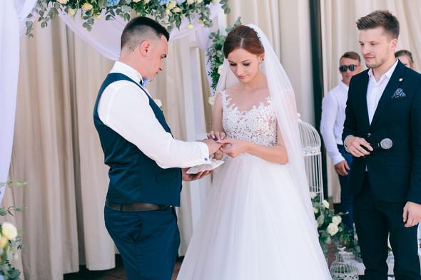 Анастасия и Олег - фото №39