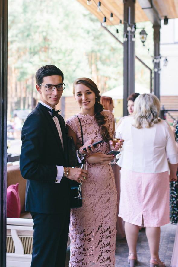 Артур и Галина - фото №7