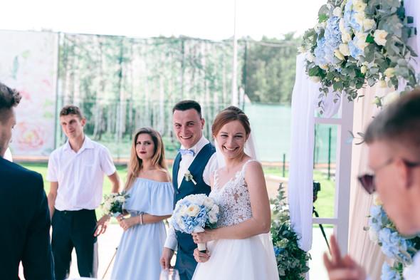 Анастасия и Олег - фото №41