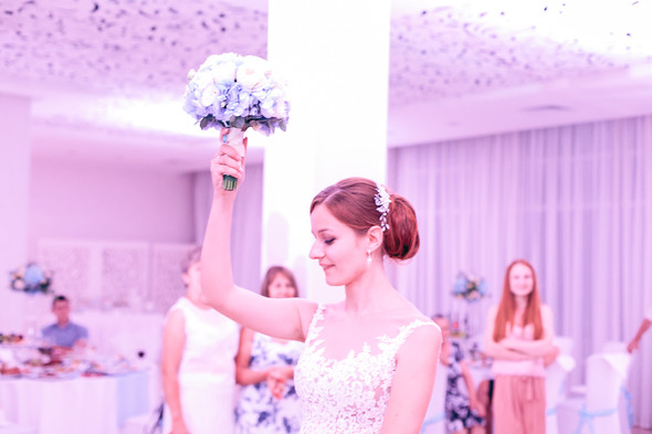 Анастасия и Олег - фото №64