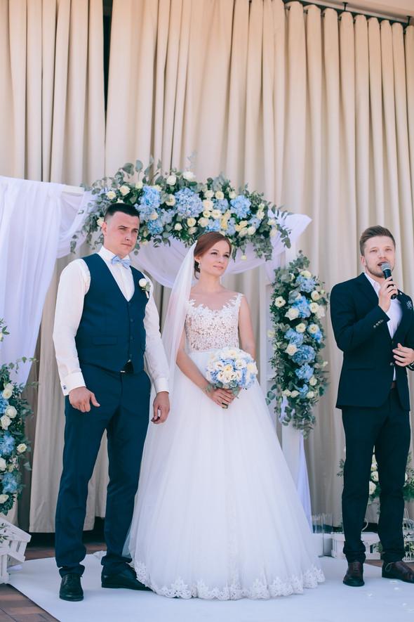 Анастасия и Олег - фото №32