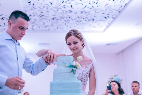 Анастасия и Олег - фото №57
