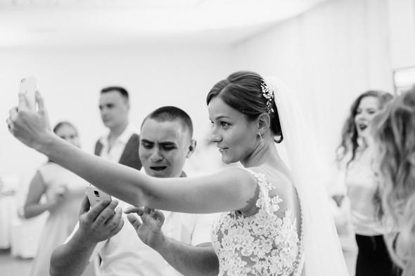 Анастасия и Олег - фото №51