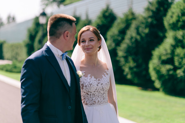 Анастасия и Олег - фото №2
