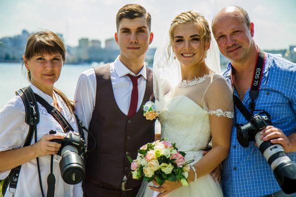 Алексей и Евгения - фото №11