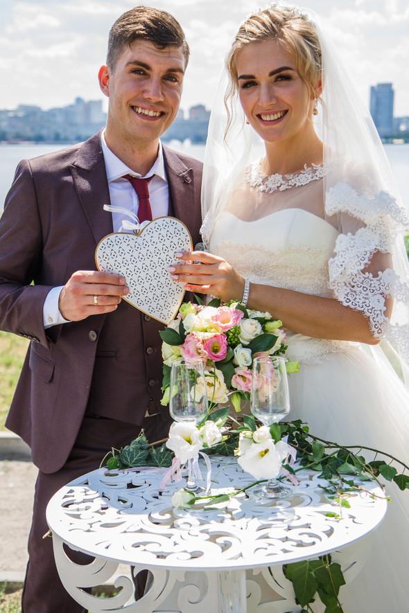 Алексей и Евгения - фото №9
