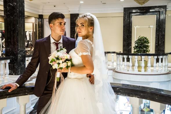 Алексей и Евгения - фото №20