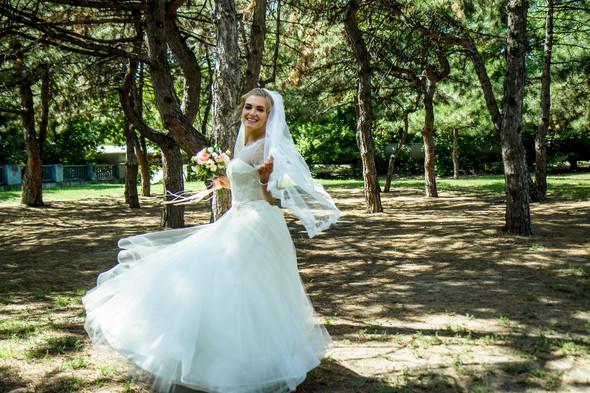 Алексей и Евгения - фото №13