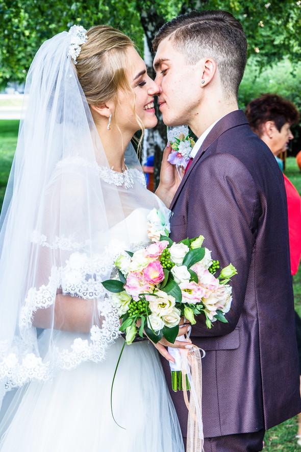 Алексей и Евгения - фото №7