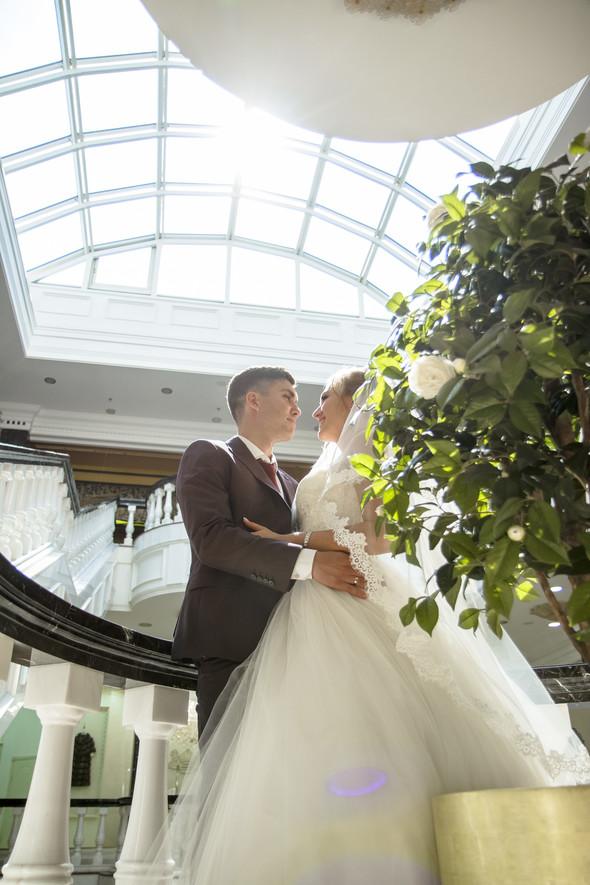 Алексей и Евгения - фото №22
