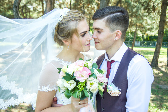 Алексей и Евгения - фото №19