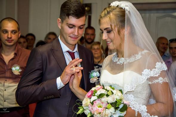 Алексей и Евгения - фото №1