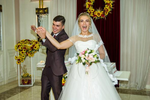 Алексей и Евгения - фото №3