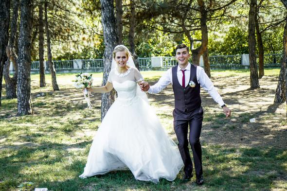 Алексей и Евгения - фото №15