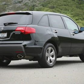 Acura MDX   - портфолио 3