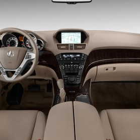 Acura MDX   - портфолио 5