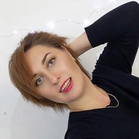 Алина Недошивко