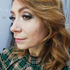 Алина Недошивко - стилист, визажист в Запорожье - фото 2