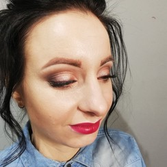 Алина Недошивко - стилист, визажист в Запорожье - фото 1