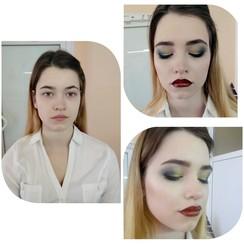 Алина Недошивко - фото 1