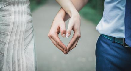 Только в апреле! СКИДКА на свадебную фотосессию 10%