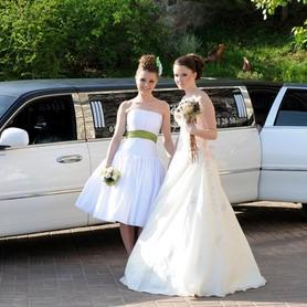 Лимузин Lincoln Town Car - авто на свадьбу в Сумах - портфолио 3