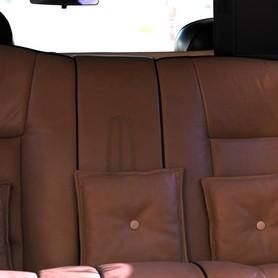 Лимузин Lincoln Town Car  - портфолио 5