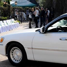 Лимузин Lincoln Town Car - авто на свадьбу в Сумах - портфолио 4