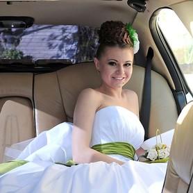 Лимузин Lincoln Town Car - авто на свадьбу в Сумах - портфолио 2