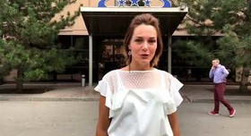 Щепанкова Анна - ведущий в Днепре - портфолио 6