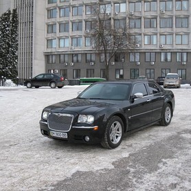 Chrysler 300С  - портфолио 3