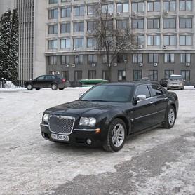 Chrysler 300С  - портфолио 3
