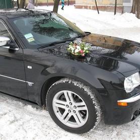 Chrysler 300С  - портфолио 1