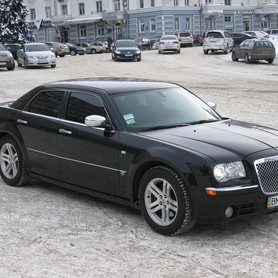 Chrysler 300С  - портфолио 4