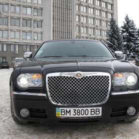 Chrysler 300С  - портфолио 2