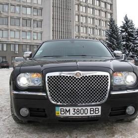 Chrysler 300С  - портфолио 2