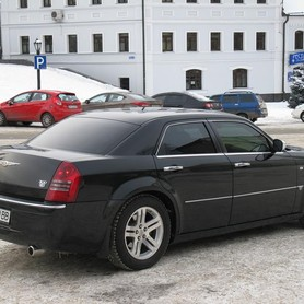 Chrysler 300С  - портфолио 5
