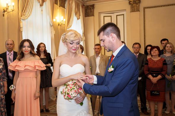 Николай и Ирина - фото №49