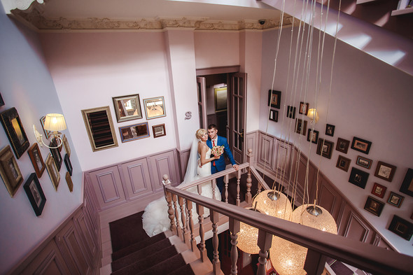 Николай и Ирина - фото №16