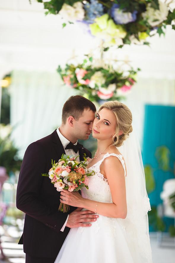 Дмитрий и Ирина - фото №20