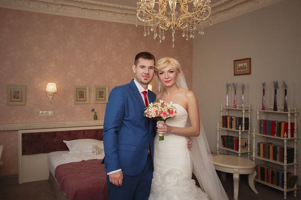 Николай и Ирина - фото №14