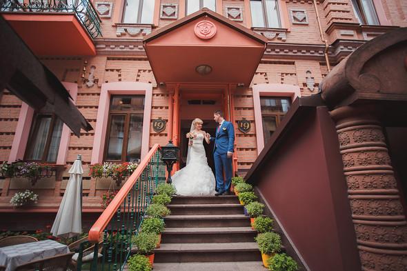 Николай и Ирина - фото №19