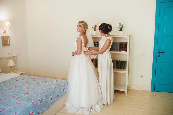 Дмитрий и Ирина - фото №6