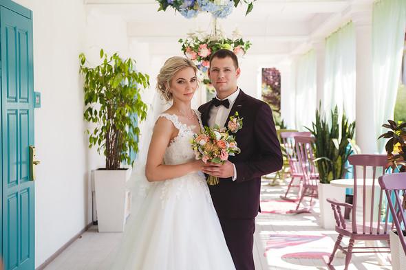 Дмитрий и Ирина - фото №18