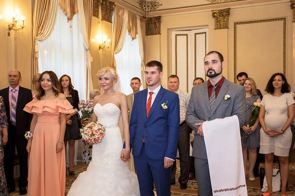 Николай и Ирина - фото №47