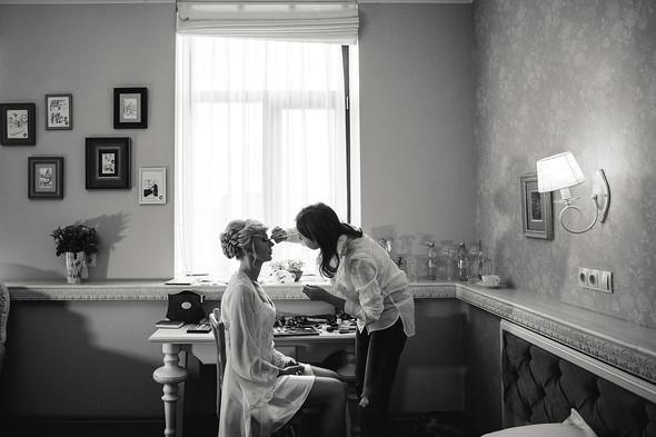 Николай и Ирина - фото №4