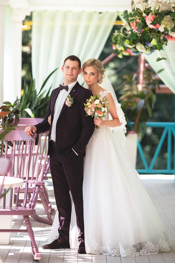 Дмитрий и Ирина - фото №24