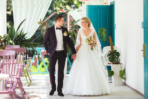 Дмитрий и Ирина - фото №19