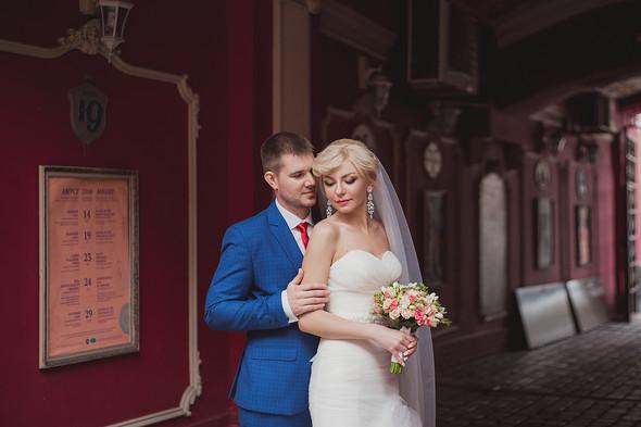 Николай и Ирина - фото №20